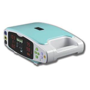 Click here to view Portable Vital Signs Monitor (NIBP/SpO2/TEMP) Details